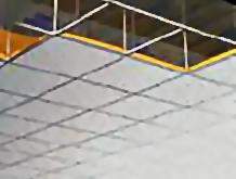 Pre o em portugal de m de tecto falso amov vel de placas - Falso techo modular ...